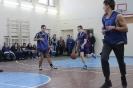 Соревнования по баскетболу 09.11.2017