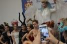Открытый чемпионат Рязанской области по парикмахерскому искусству и декоративной косметике - 2019